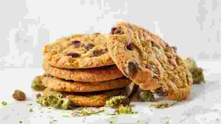 Cookies de cannabis - Getty Images - Getty Images