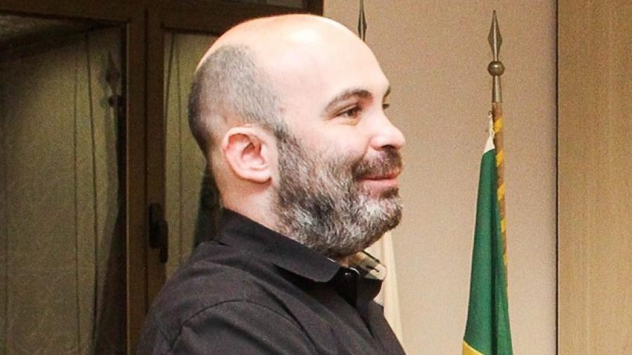 Gabriell Neves, ex-subsecretário de Saúde no Rio, é investigado por compra de respiradores superfaturados - Reprodução/Internet