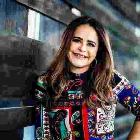 Denise Garrett, médica epidemiologista, pesquisadora e divulgadora científica - Arquivo pessoal - Arquivo pessoal