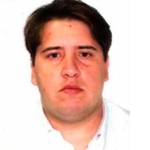 Irmão do ator Leandro Hassum foi preso no sábado após o Carnaval - Reprodução