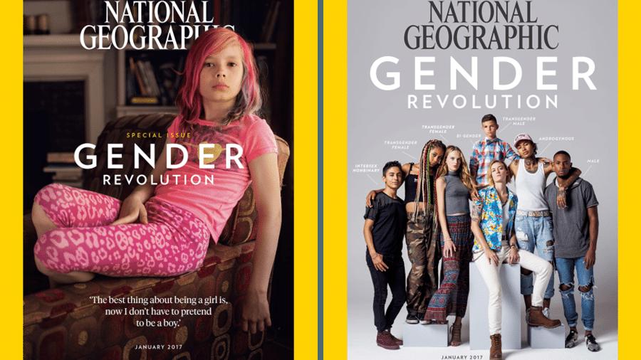 Reprodução/National Geographic