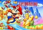 """Fã recria clássico """"Super Mario Land"""" em """"Super Mario Maker"""" - Reprodução"""