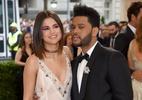 Selena Gomez e The Weeknd decidem morar juntos - Getty Images
