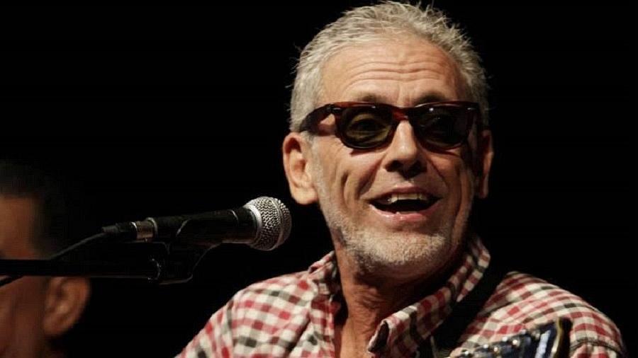 O cantor venezuelano Evio di Marzo (1954-2018) - Reprodução/AVN