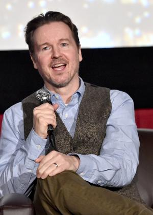 O cineasta Matt Reeves