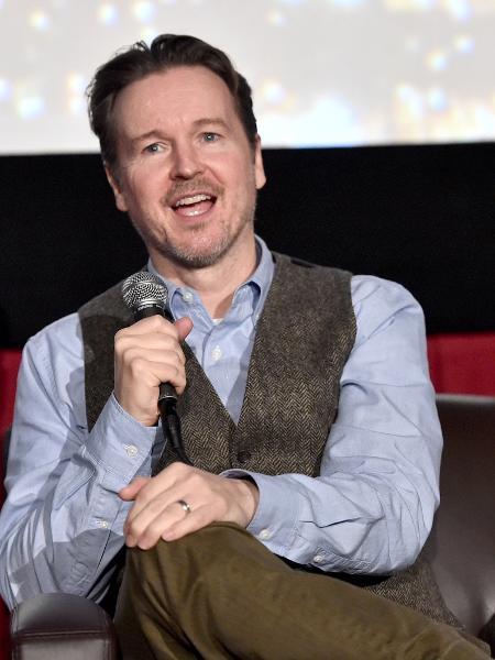 """O cineasta Matt Reeves, que assumiu o roteiro de """"The Batman"""" - Alberto E. Rodriguez/Getty Images"""