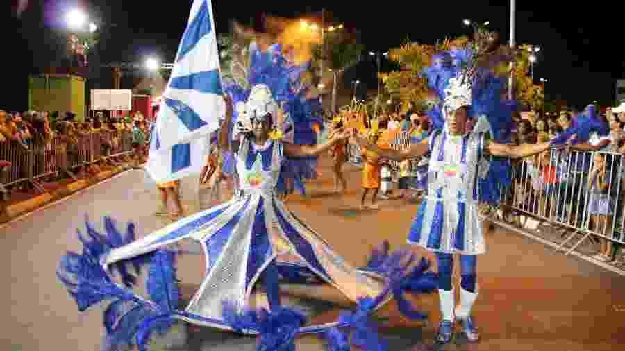 Para conter de gastos, prefeito de Votorantim (SP) cancelou Carnaval de rua - Sec. de Comunicação/Votorantim