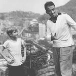 João Carlos Barroso com o argentino Angel Acciaresi, em Pedro e Paulo - Site oficial
