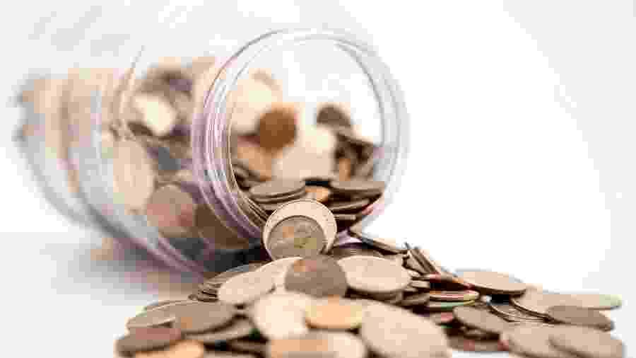 Dinheiro em novembro - Michael Longmire