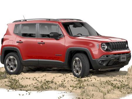 Jeep Renegade Flex Zero Ou Diesel Usado Vejas Pros E Contras