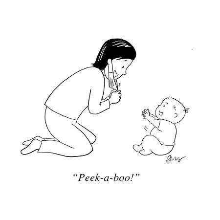 Ilustradora retrata rotina das mães na quarentena - Reprodução / Instagram