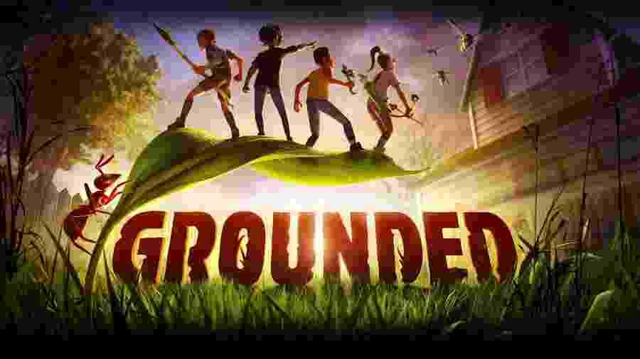 Grounded - Divulgação