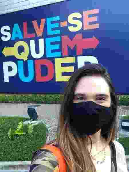 Juliana Paiva está de volta aos estúdios da Globo - Reprodução/Instagram @juulianapaiva