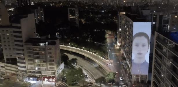 SPFW: 1ª edição virtual projetará desfiles em diferentes pontos da cidade