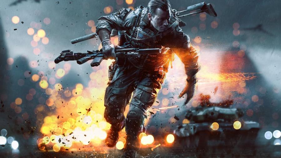 Código disponível até 21 de junho, mas o jogo pode ser resgatado na Origin até 21 de julho - Divulgação/EA