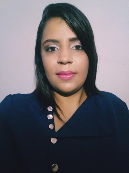 A estudante de direito Maiara Alves da Silva, 28,  de Maceió (AL), ficou um ano e cinco meses presa injustamente - Arquivo pessoal