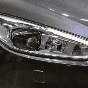 Ford Focus Titanium 2.0 Sedan M/T - Murilo Góes/UOL