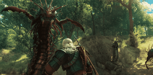 Os dias de caçar monstros estão quase no fim para Geralt - Divulgação