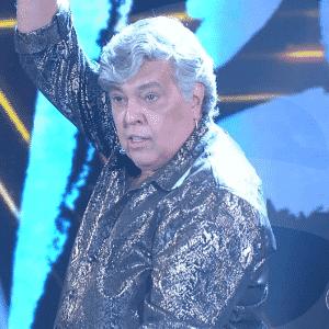 28.ago.2016 - Dança dos Famosos - 1 - Reprodução/TV Globo