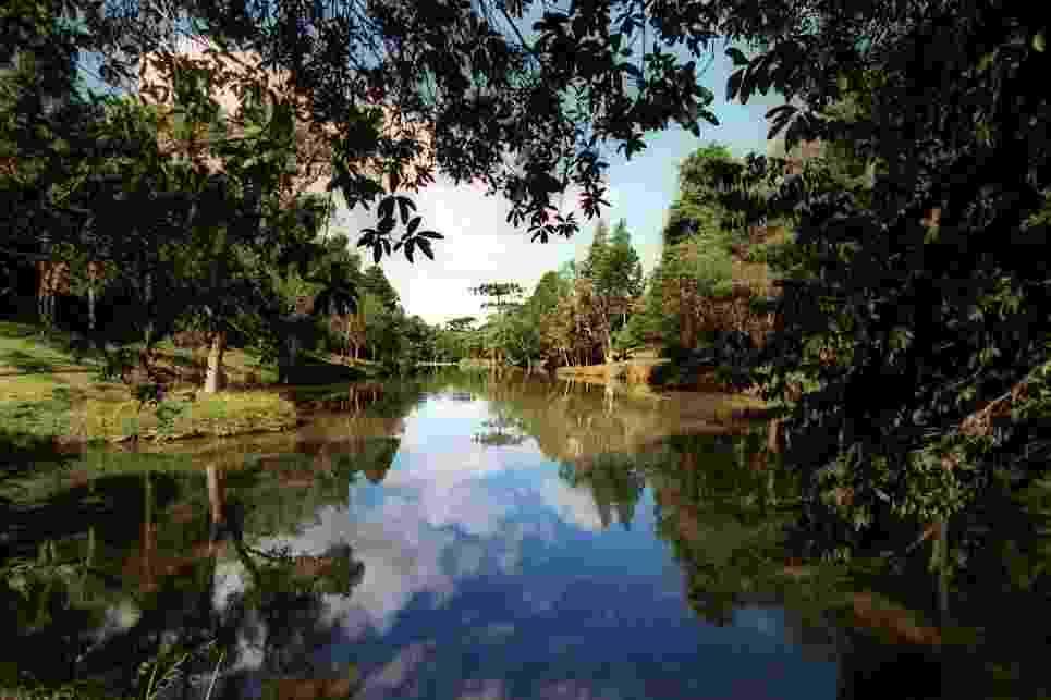 Parque Barreirinha - Divulgação