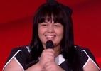 """Quem se saiu melhor no """"The Voice Kids"""" deste domingo (22)? - Reprodução/TV Globo"""