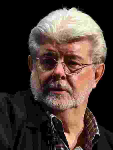 George Lucas - Jamie McCarthy/Vox