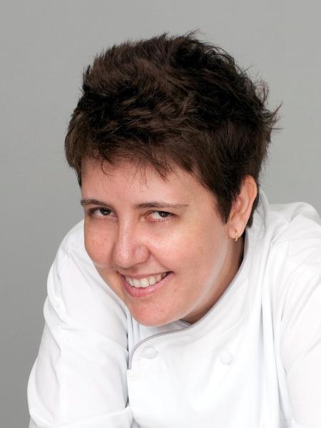 A chef Roberta Sudbrack, que teve seus alimentos descartados pela Vigilância Sanitária no Rock in Rio - Reprodução/Facebook/Roberta Sudbrack