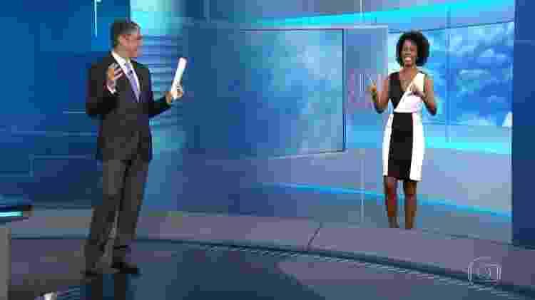 William Bonner - Reprodução/TV Globo - Reprodução/TV Globo