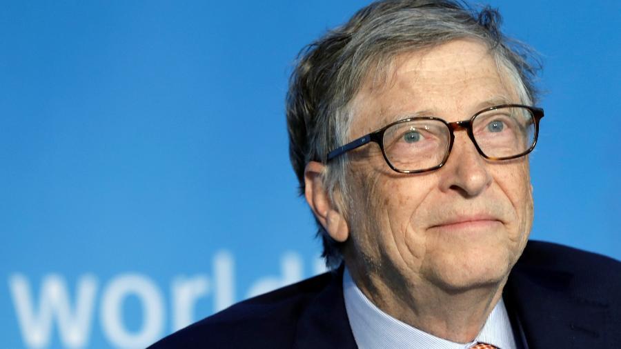 Bill Gates diz que teorias da conspiração ganharam alcance por combinação de uma pandemia viral assustadora e da influência das redes sociais - Reuters