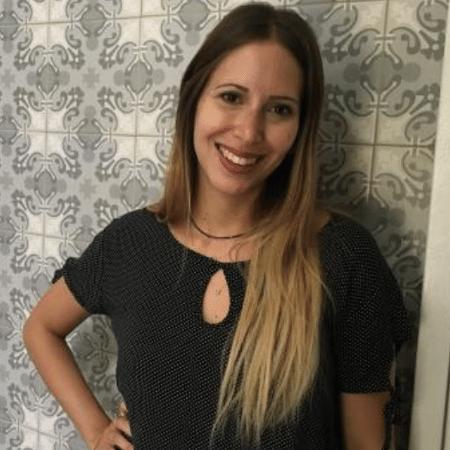 Mariana Antoniuk - RFI Brasil
