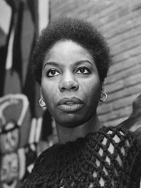Nina Simone  - Wikimedia Commons