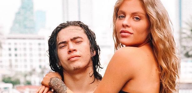 f8701eb89 Whindersson e Sonza não serão mais padrinhos de casamento de Carlinhos Maia  - Entretenimento - BOL