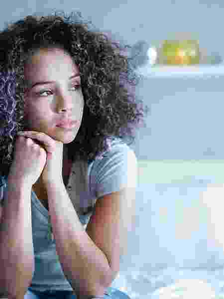 Depressão e outras doenças mentais são as principais causas de suicídio no mundo todo - iStock
