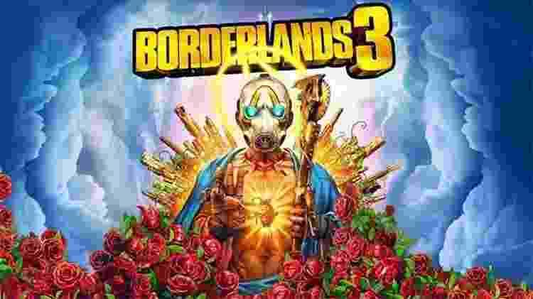 Borderlands 3 - Divulgação - Divulgação