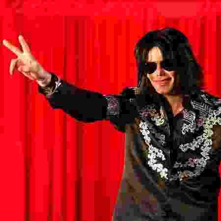 Michael Jackson: estátuas à venda - REX/Shutterstock - REX/Shutterstock