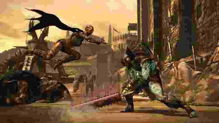 Mortal Kombat X Review 1 - Divulgação - Divulgação