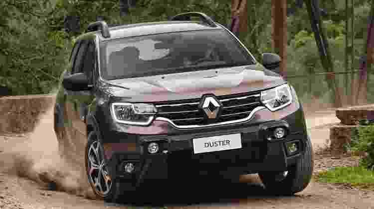 Duster - Best Cars - Best Cars
