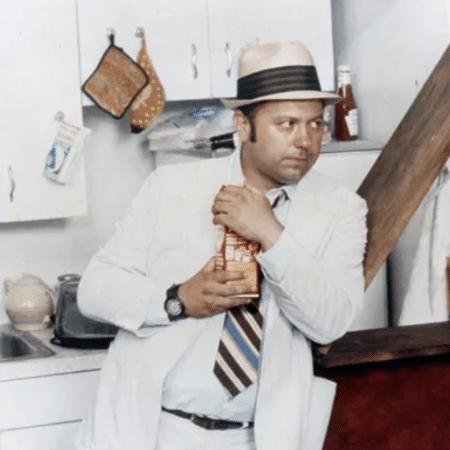 """Allen Garfield em cena de """"Cry Uncle"""" (1971)  - Reprodução"""