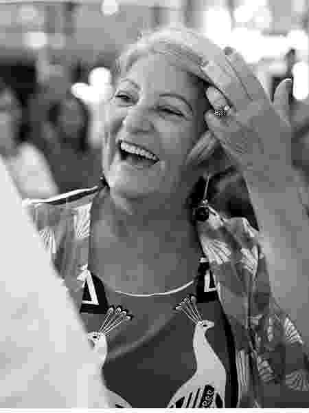 Mãe de Juliana Paes, Regina - Reprodução/Instagram - Reprodução/Instagram
