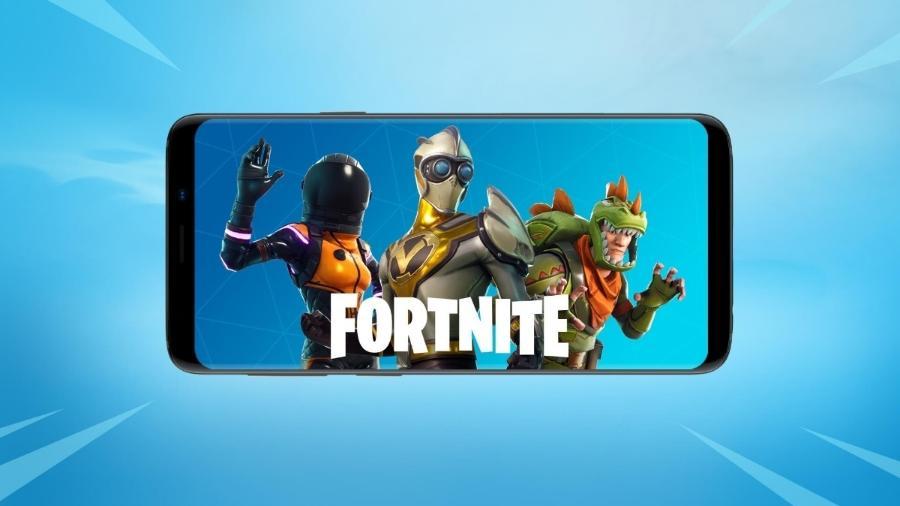 Epic passou a vender V-Bucks mais baratos em Fortnite, sem passar pela Apple; game foi retirado da loja de iOS na sequência - Divulgação