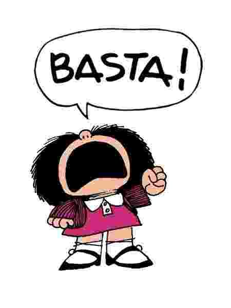 Mafalda - Quino - Quino