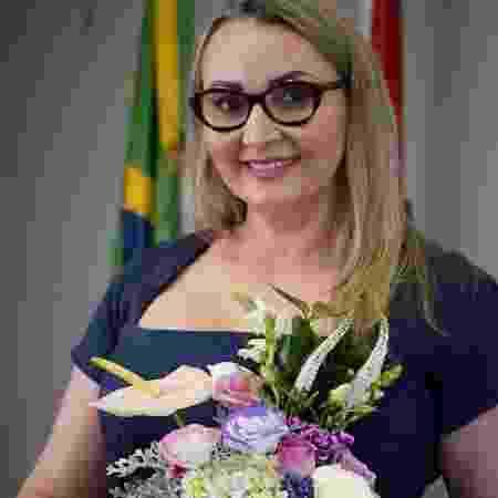 Com afastamento de governador, vice-governadora Daniela Reinehr assume interinamente o cargo - Reprodução/Instagram - Reprodução/Instagram