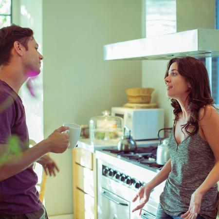 Terapia e muito diálogo podem mudar a dinâmica de um relacionamento - Getty Images