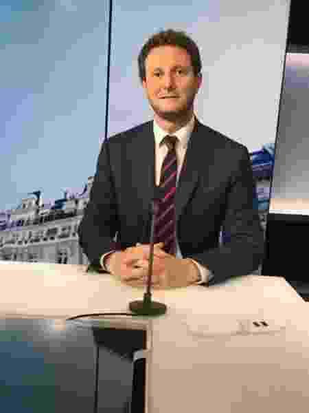 Clément Beaune, secretário de Estado francês de Assuntos Europeus - RFI - RFI