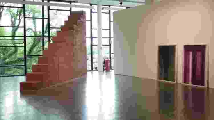 bienal - Gustavo Rosa de Moura/ Duas Aguas/ Fundação Bienal de São Paulo  - Gustavo Rosa de Moura/ Duas Aguas/ Fundação Bienal de São Paulo