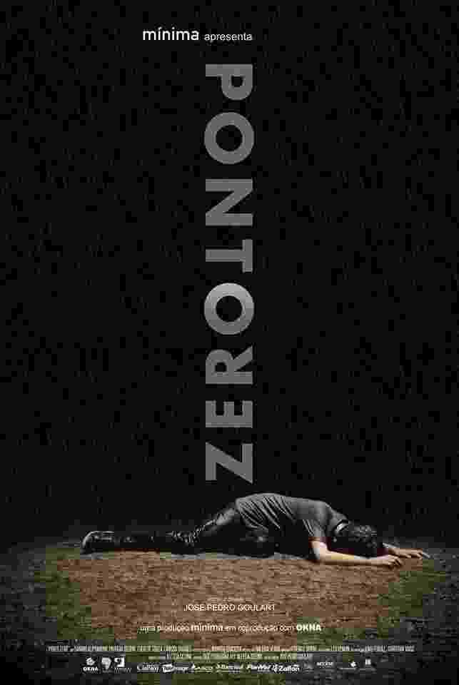 """Pôster do filme """"Ponto Zero"""" - Divulgação"""