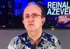 Reprodução/RedeTV! News