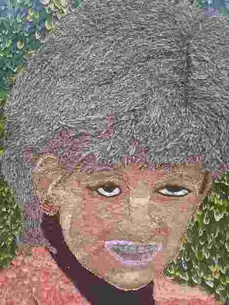 Homenagem para Diana gerou controvérsia e piadas entre os ingleses - Reprodução/Facebook