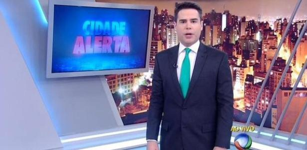 Apendicite | Luiz Bacci é operado às pressas e deverá desfalcar Cidade Alerta