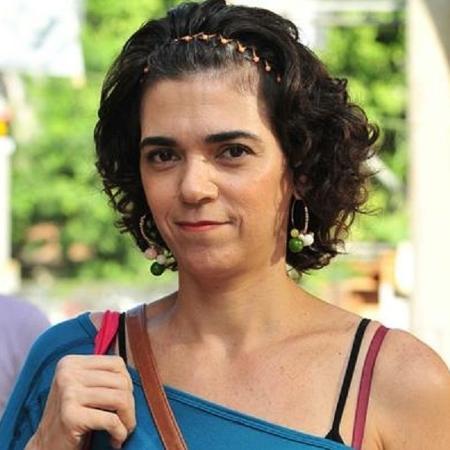 Solange Badim morre aos 53 anos - Divulgação/TV Globo